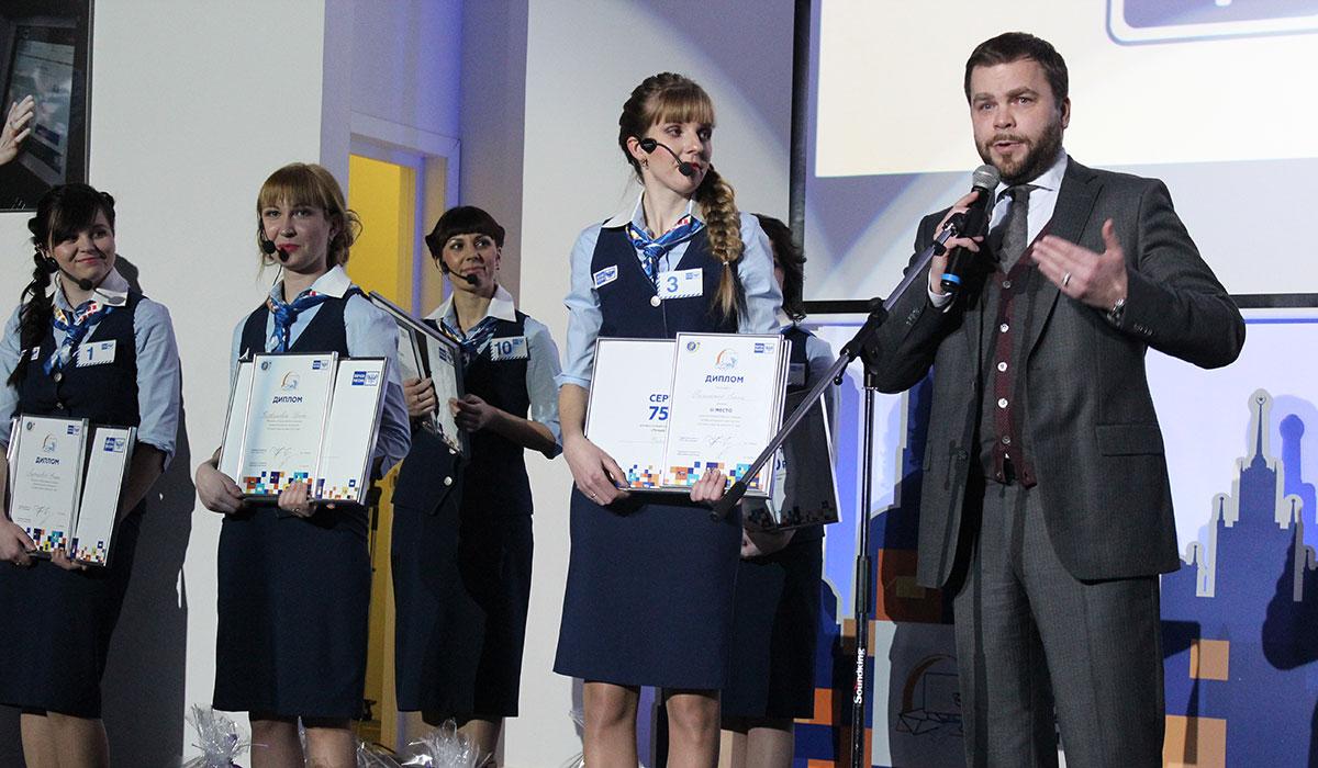 УАЗ выступил генеральным партнером конкурса «Почта России»