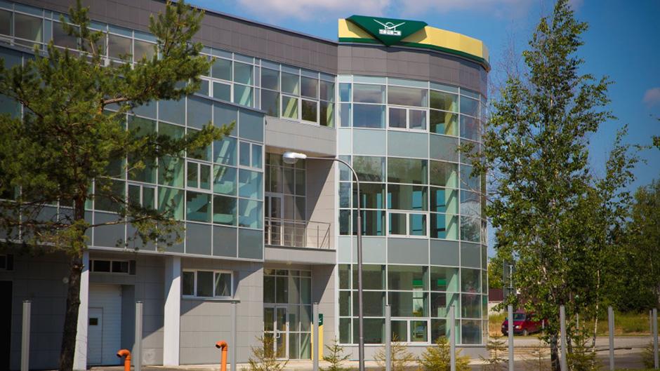 УАЗ открыл новый дилерский центр вМинске