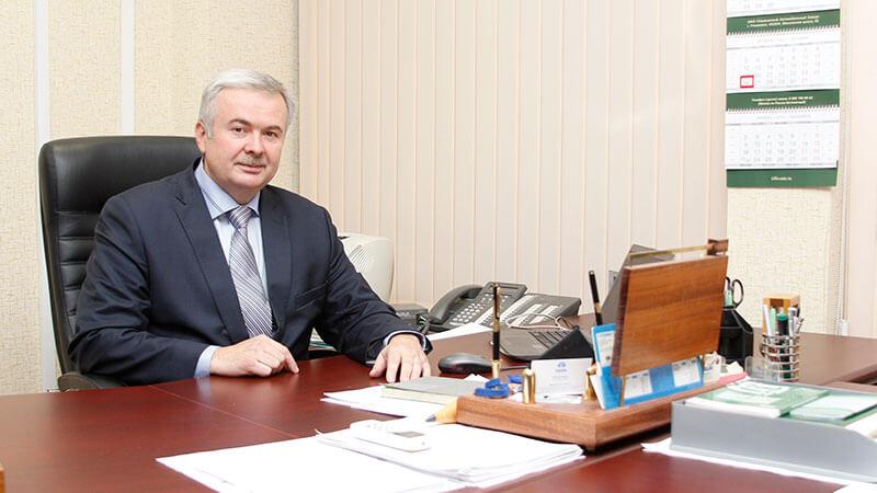 Главный конструктор УАЗ Олег Крупин – в числе лучших людей Ульяновска