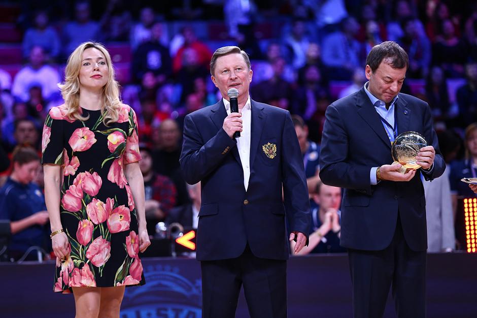 УАЗ Патриот для Андрея Воронцевича
