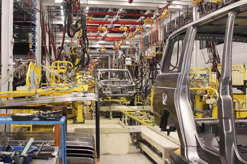 УАЗ развивает систему повышения качества продукции