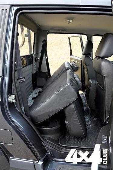 УАЗ Пикап начал движение ктому, что вовсём мире принято называть «автомобилем»