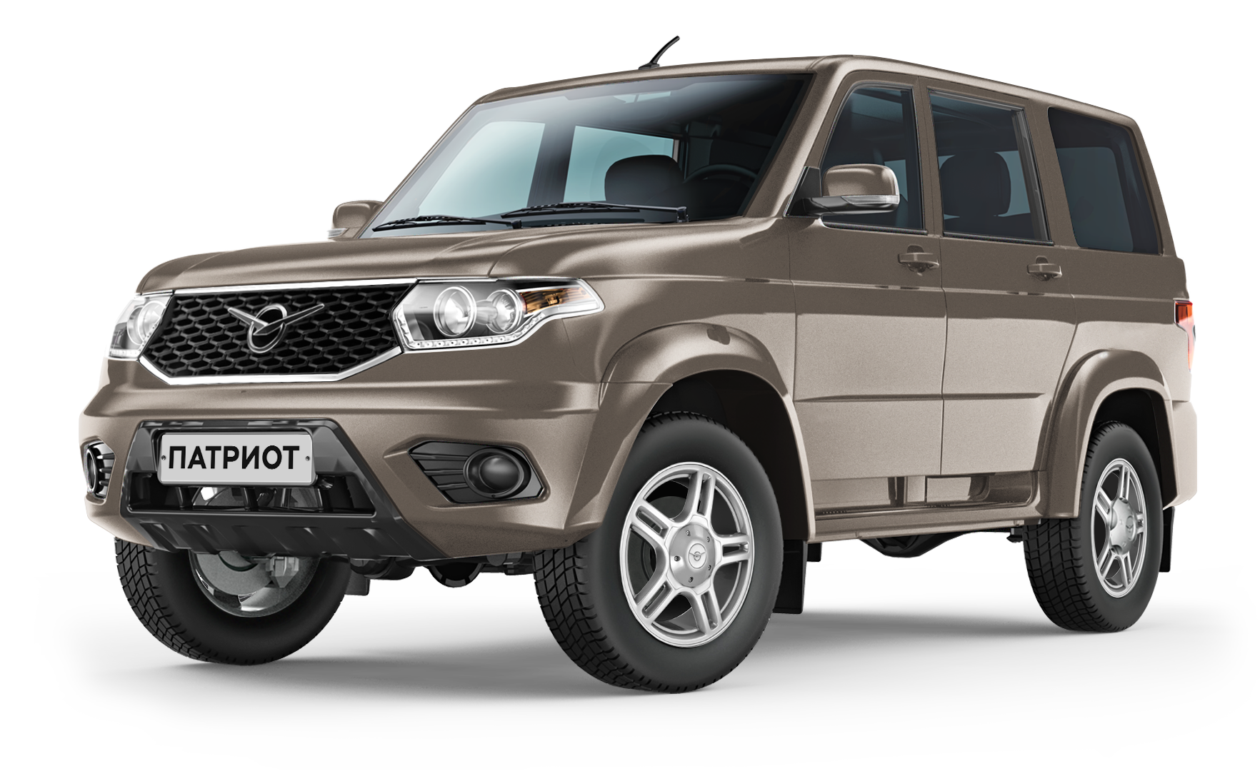 UAZ 3909 - a combination of comfort and efficiency 82