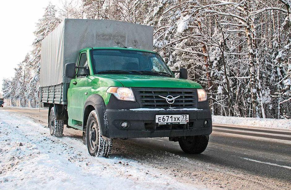 УАЗ-22602