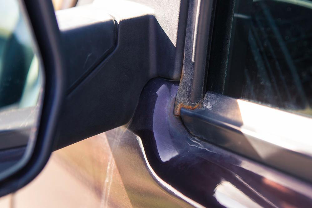 Не надо грязи: сити-тест УАЗ Патриот